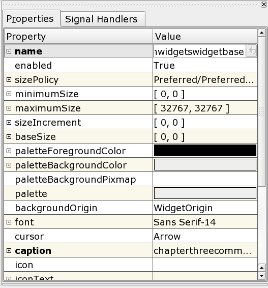 Beginning KDevelop Programming